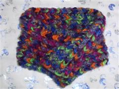 Cowl Pink