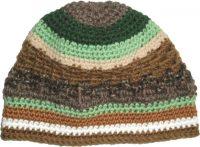 green-taupe-brown-tan-white-stripe-no-black-crochet-hat-beanie-web