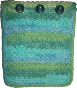 WhatKnot™ Crafts - iPad Covers, Sleeves