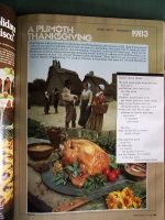 Plymouth-Thanksgiving