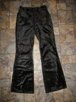 vintage Wrangler velveteen flares jeans 1970s