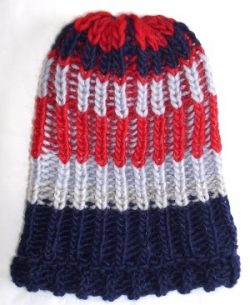 knit-beanie-brioche-hat-red-blue-gray-fire-escape-rvrs