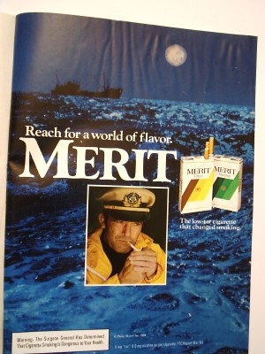 Merit-cigarettes-ocean-moon-captain-yellow-slicker-ad-web