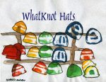 WhatKnot Hats™