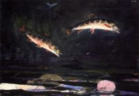 WHomerleapingtrout-web