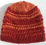 knit-double-ski-skater-beanie-orange-red