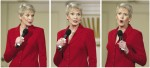 Jeanne Robertson A Lady of North Carolina tells humorous stories Southern style.
