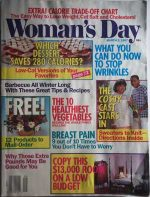 Womans-Day-March-3-1987 Magazine