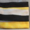 fleece-gaiter-stripe-black-gold-white