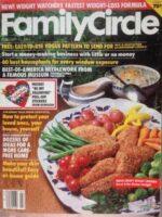 Family Circle February 14 1984
